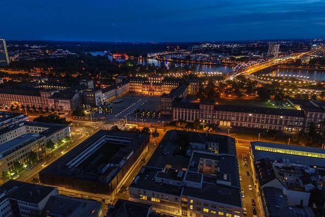 813736e912 Metropolregion Rhein-Neckar – eine Allianz starker Partner