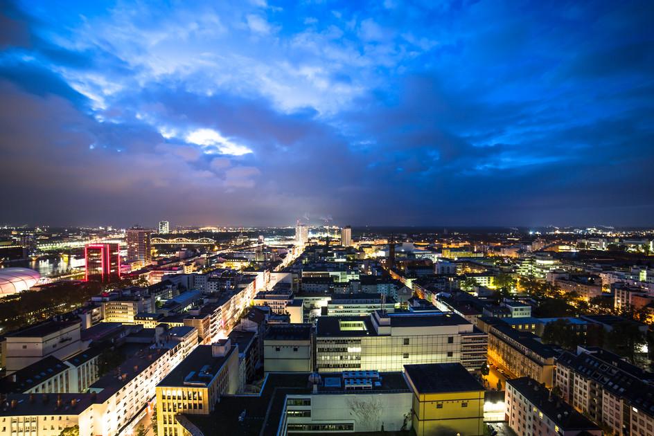 Metropolregion Rhein-Neckar – eine Allianz starker Partner