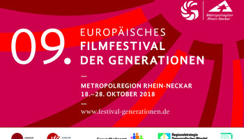 Key Visual Filmfestival der Generationen | © VRRN